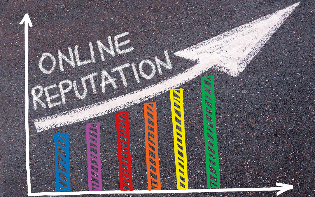 Reputazione on line e quoziente digitale