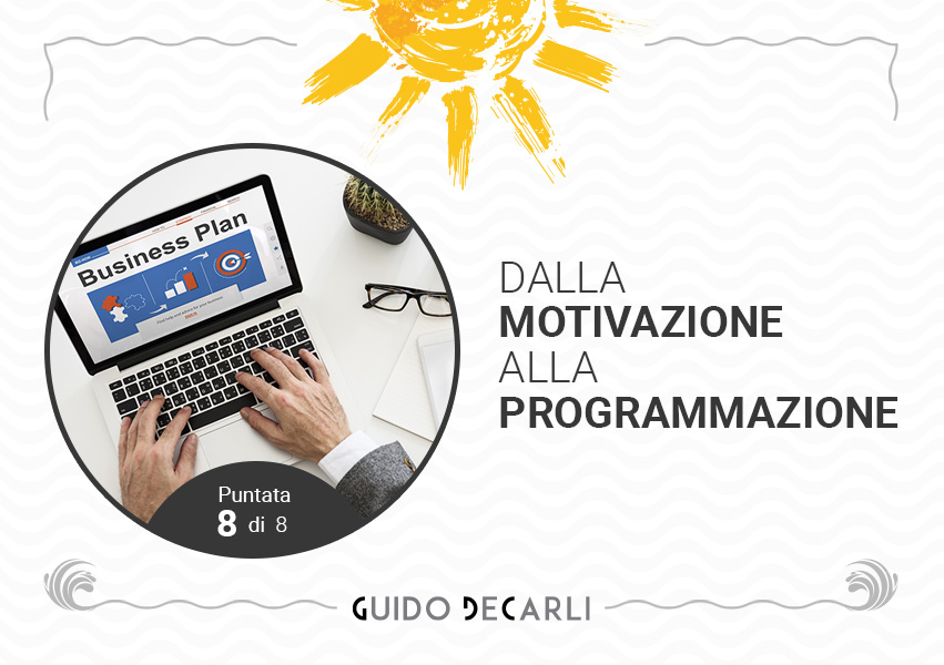 Dalla motivazione alla programmazione