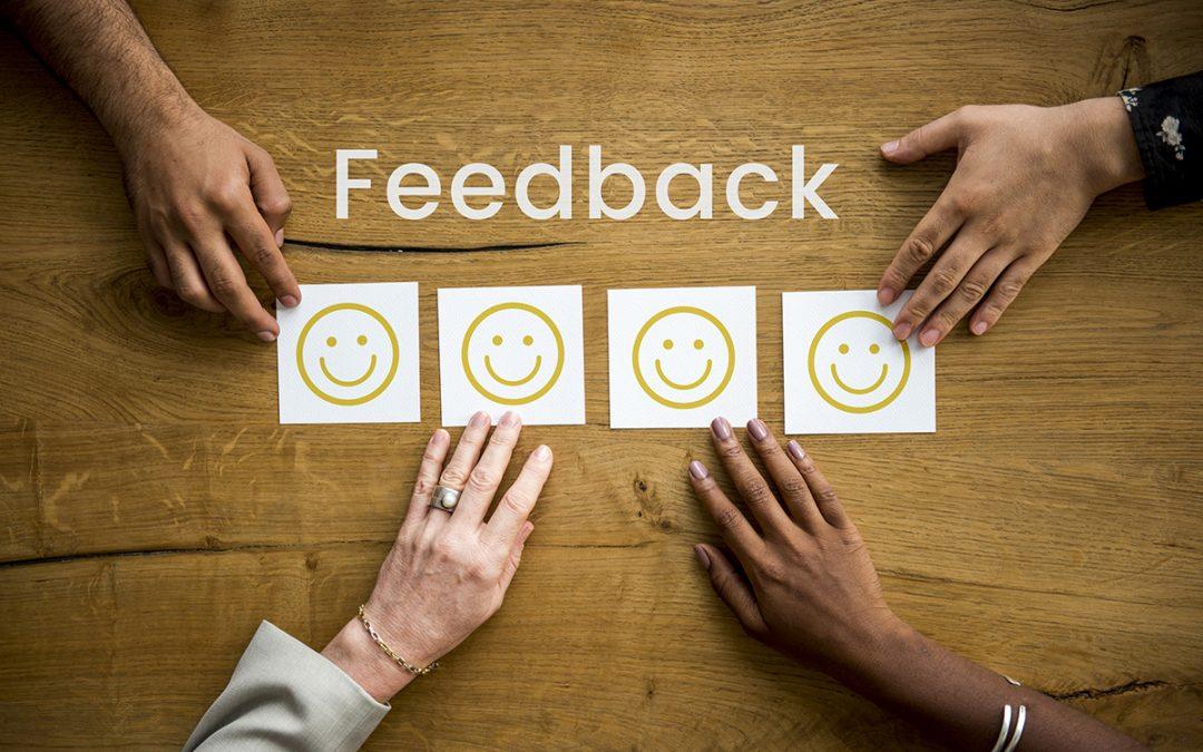 Il feedback chiave della crescita