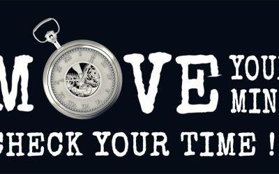 Gestisci il tempo…invece di farti gestire dal tempo!
