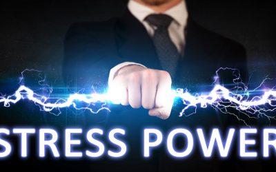 Il tuo nuovo e potente alleato: lo stress!