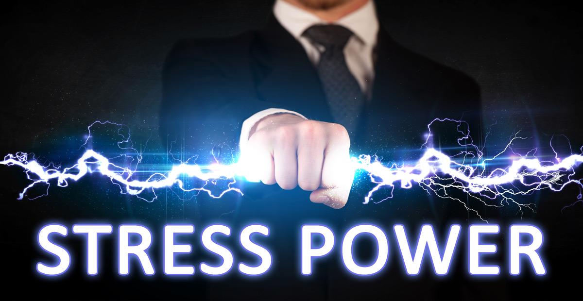 stress power